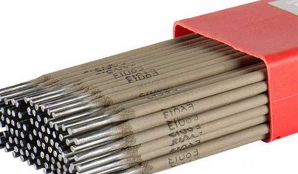 Сколько штук электродов в пачке на 1-3-5 кг