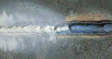 Как отличить шлак от металла при сварке и как его выгнать
