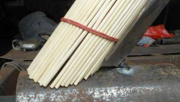 Как варить трубы под разным углом в 45 и 90 градусов