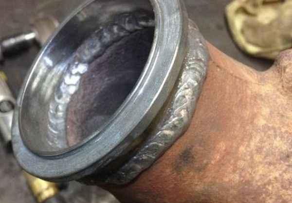 Сварка чугуна со сталью: какими электродами и как варить