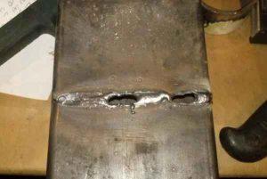Сварка прожигает металл: что делать, как варить инвертором