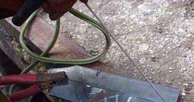 Сварка прожигает металл: что делать, как варить инвертором?