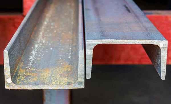 Сварка швеллеров: электроды и способы соединения