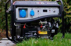 Какой мощности нужен генератор для инверторной сварки