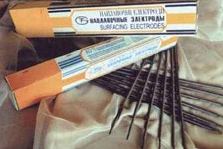 Рутиловые электроды: состав, маркировка, покрытие