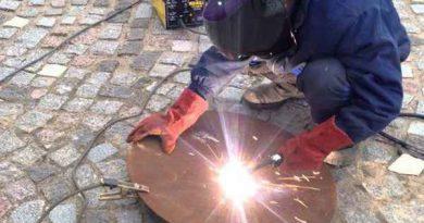 Как варить полуавтоматом и проволокой без газа