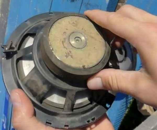 Магнитная масса для сварочного аппарата