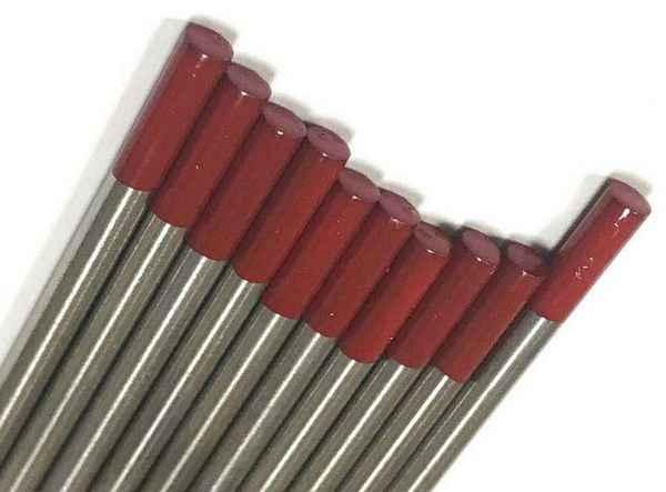 Вольфрамовые электроды для сварки