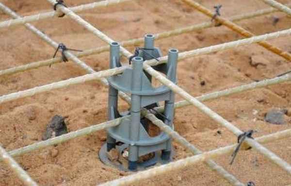 Минусы стеклопластиковой арматуры в строительстве