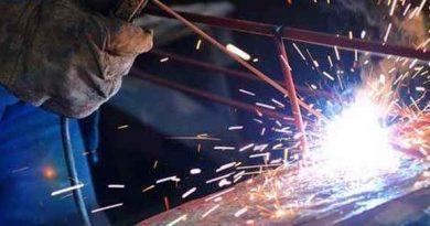 Правила безопасности при работе с электросваркой