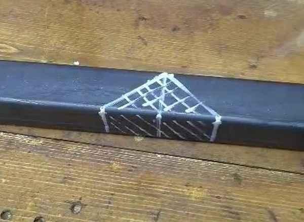 Режем трубы ровно для точной подгонки