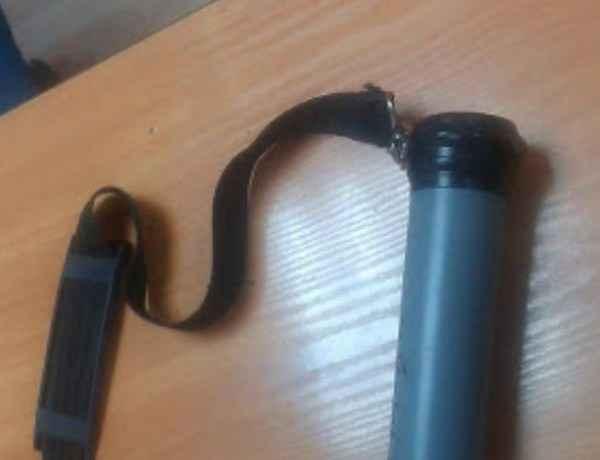 Пенал для электродов из канализационной трубы своими руками