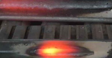 Шлак сварочный - учимся отличать от металла при сварке
