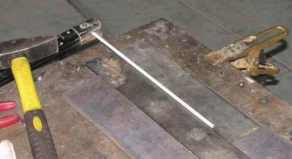 Сварка лежачим электродом - как это выглядит на деле?
