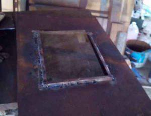 Как варить тонколистовой металл, чтобы не повело