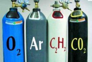 Выбор защитного сварочного газа – что нужно знать?