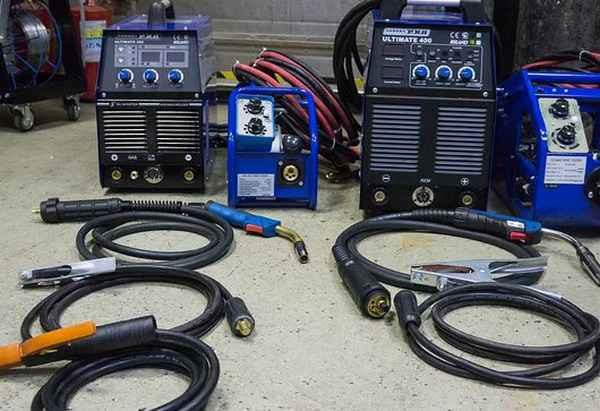 Защитный газ при сварке – что нужно знать?