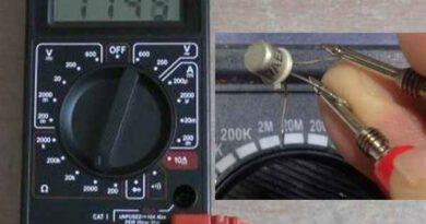 Как найти скрытый провод в стене индикатором и мультиметром