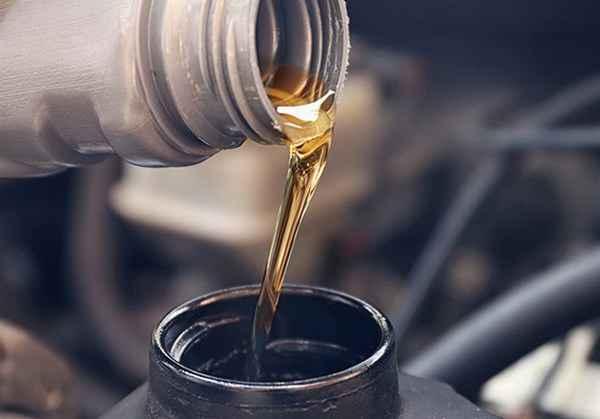 Как разбавить бензин маслом для триммера и бензопилы