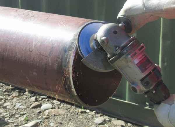 Какие электроды использовать для сварки труб отопления