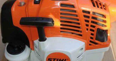 Какой бензотриммер лучше - Huter или Stihl, стоит ли переплачивать?