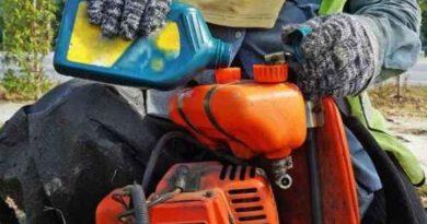 Присадка для триммеров и бензопил MOTOTEC 2 от Suprotec