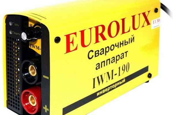 Eurolux IWM190