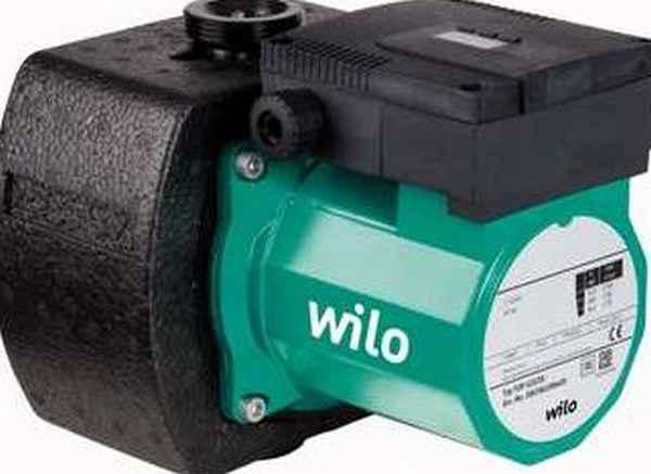 Wilo TOP-S 30/10 EM PN6/10