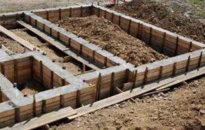 Фундамент «на века» - 4 хитрости строительства