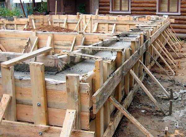 Фундамент «на века» - 4 строительных хитростей