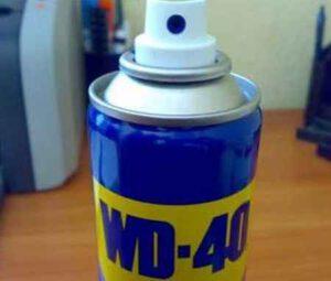 Как и где с большей пользой использовать WD-40