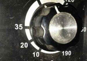 Как настроить сварочный ток начинающему сварщику, чтобы варить металл от 1 до 5 мм