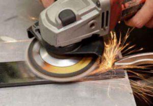 Как и чем защитить металл от сварочных брызг