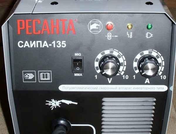 Ресанта САИПА-135