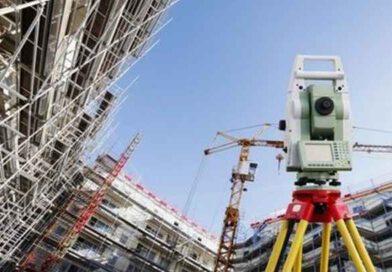 Геодезический мониторинг зданий и сооружений