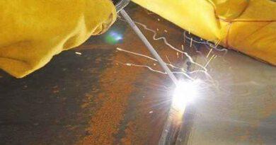 Плохо зажигается электрод и неустойчивая дуга - что может быть?
