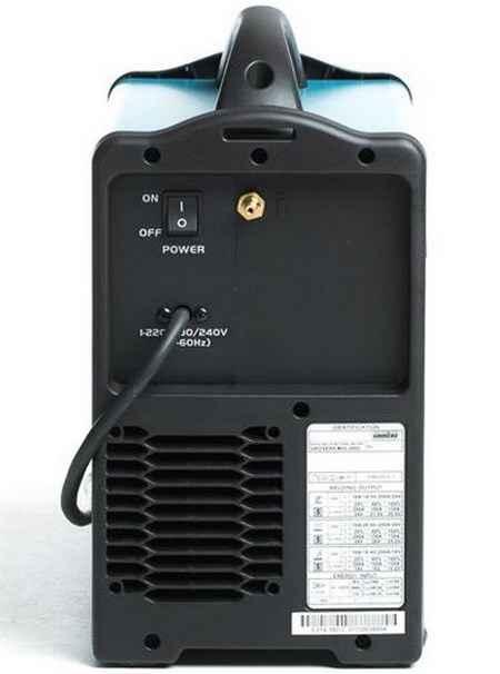 Сварочный полуавтомат Grovers MIG 200 (MIG/MAG)