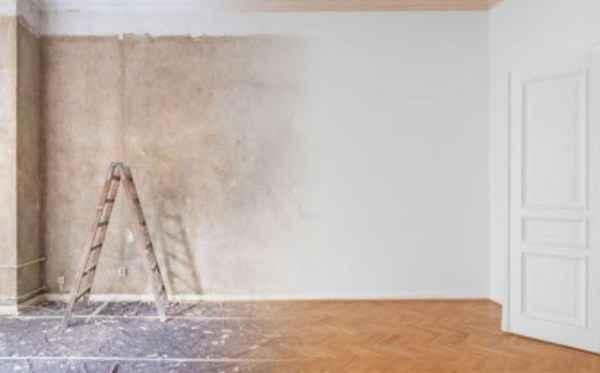 Что входит в капитальный ремонт жилья