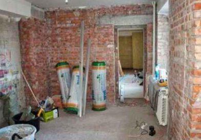 Что входит в капитальный ремонт дома и квартиры