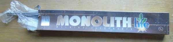 В чем недостатки электродов Монолит