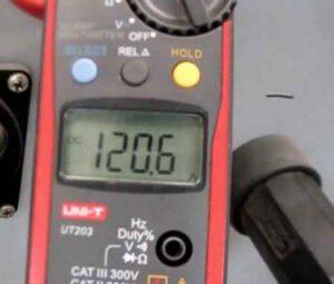 Как измерить ток инвертора простым и доступным способом
