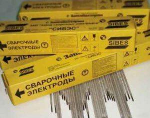Маркировка электродов или что нужно знать сварщикам