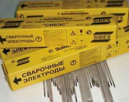 Маркировка сварочных электродов или что нужно знать сварщикам