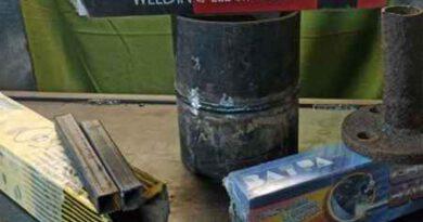 Рутиловые электроды: марки, состав и применение