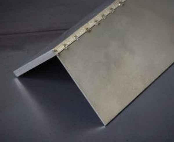 Как варить тонкостенный металл