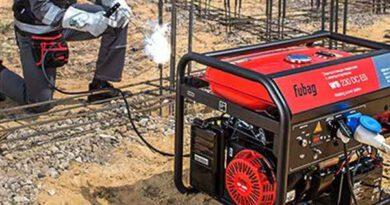 Потянет ли генератор сварочный аппарат или нет, вот в чем вопрос