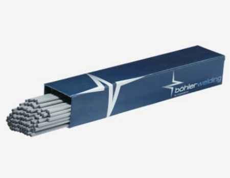 Сварочные электроды Boehler AWS E308L-17 - плюсы и минусы