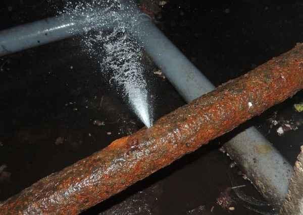 Основные сложности сварки труб под давлением