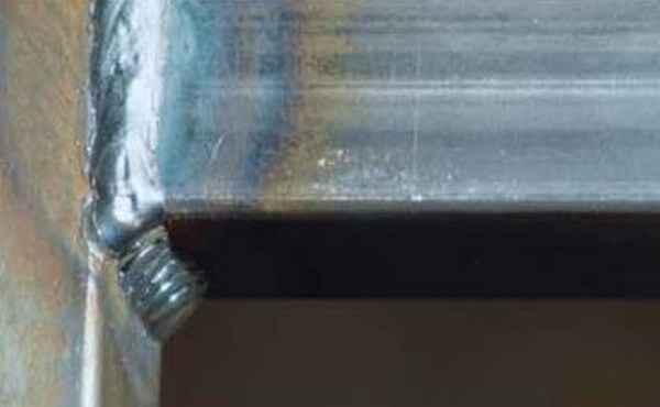 Какими электродами лучше всего варить профильную трубу