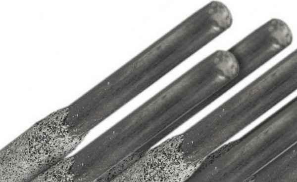 Какими электродами варить профильную трубу